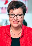 Dr.in Sabine Oberhauser, MAS Bundesministerin für Gesundheit