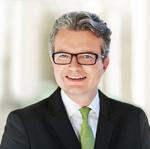 Landesrat Mag. Christopher Drexler Ressort Wissenschaft & Forschung, Gesundheit und Pflegemanagement des Landes Steiermark